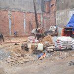 Thi công cọc khoan nhồi và quy trình đổ bê tông